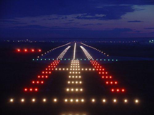 Аэропорт Абакан станет всепогодным - Агентство Информационных ...