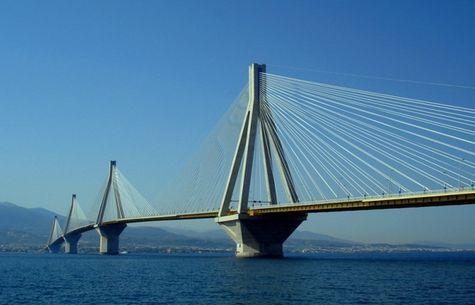 Два моста в крым через керченский