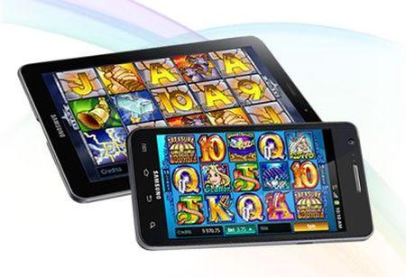 Онлайн казино на русские рубли