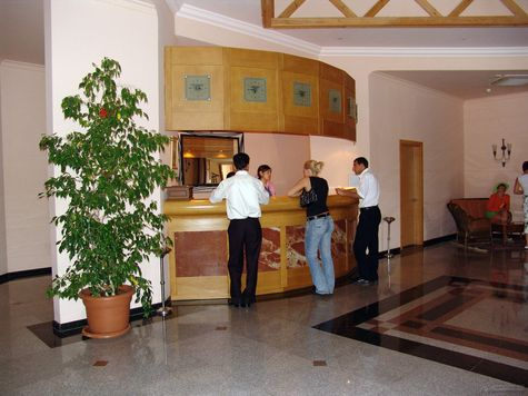 «Российская газета»: гостиницы с 21 октября начнут работать по новым правилам