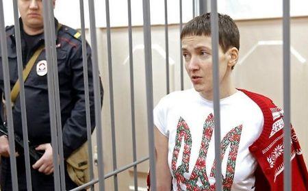 Фейгин: Савченко освободят после отказа от юристов