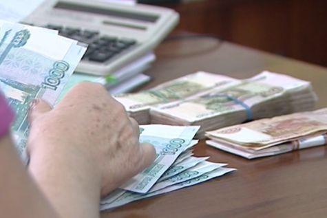 Минимальный размер оплаты труда в РФ повышен до7,5 тыс. руб.