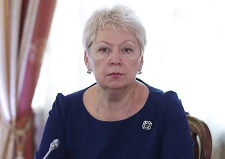 Руководитель Минобрнауки Ольга Васильева уволила троих собственных заместителей