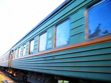 Проводник поезда Красноярск-Москва признан виновным вубийстве коллеги