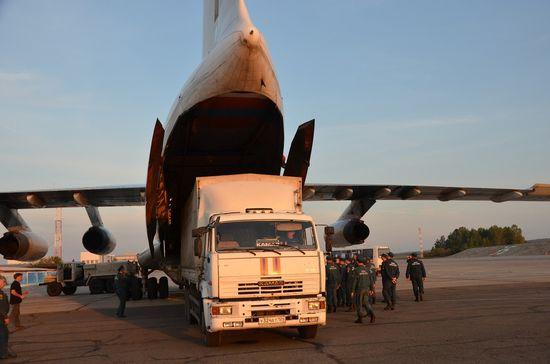 Военнослужащие ТОФ приступили квосстановлению электроснабжения вПриморье