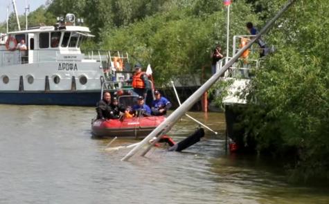 Яхтсмен, повине которого утонули двое пассажиров, предстанет перед судом