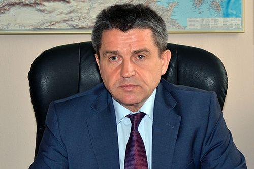 Владимир Маркин приступил кработе в«РусГидро»