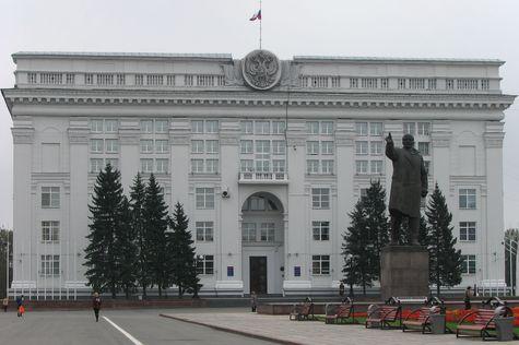 Суд отправил под домашний арест и.о. первого вице-губернатора Кузбасса