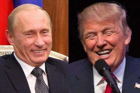 Трамп рассчитывает напрочные отношения сРоссией