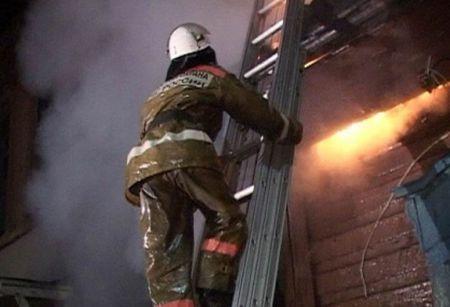 ВХакасии нетрезвый мужчина устроил пожар: погибли две его престарелые соседки