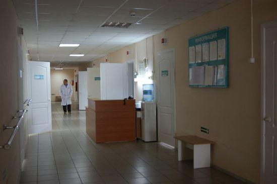 ВХакасии откроется очередное отделение паллиативной врачебной помощи