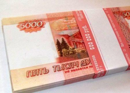 Русским депутатам поднимут заработную плату на38%
