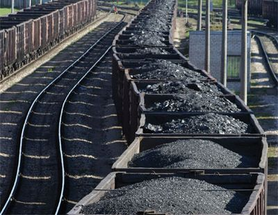 Город вХакасии остался без угля вразгар морозов