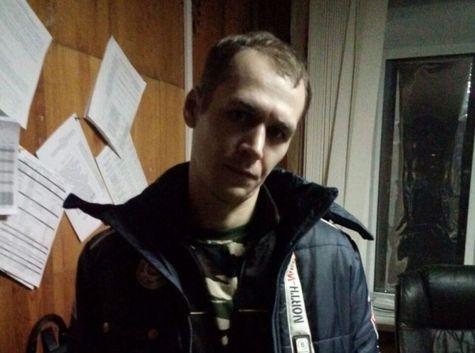 Разбойник изАчинска ограбил магазин вНовосибирске