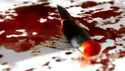 Рецидивист изКрасноярска убил 14-летнюю свидетельницу покушения наеемать