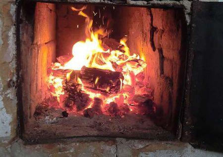 ВАбакане семья смаленьким сыном отравилась угарным газом