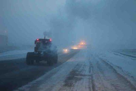 ВНорильске 16 тыс. человек остались без электричества