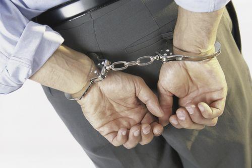 Суд арестовал надва месяца управляющий администрации главы Хакасии