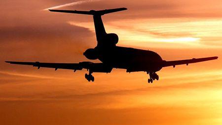 Самолет Минобороны РФ, летевший вЛатакию, все-таки есть вероятность упал вгорах