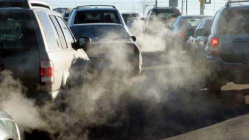 Картинки по запросу автомобили загрязняют окружающую среду