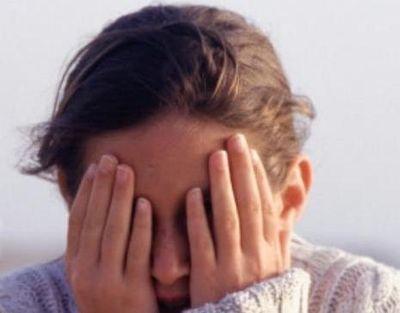 Отец схвачен заизнасилование 8-летней дочери