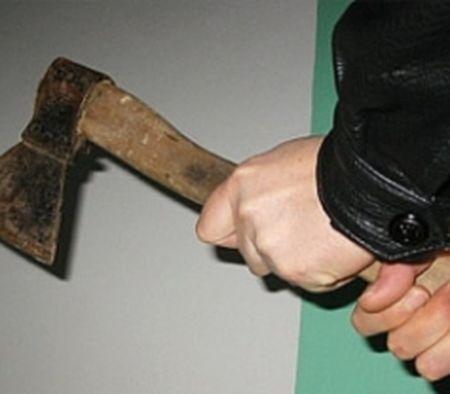 Подозреваемый врасправе над медиками психически больной парень схвачен вКрасноярске