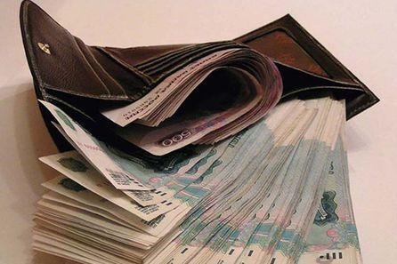 Росстат: доходы граждан России увеличились ксередине зимы на8,1%