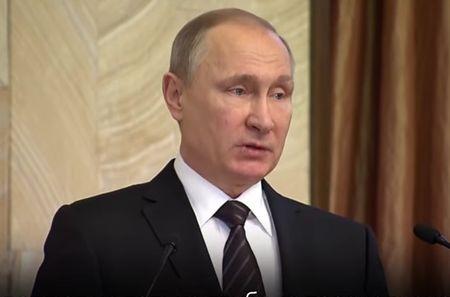 Путин поведал, что соединяет воединыжды спецслужбыРФ иСША