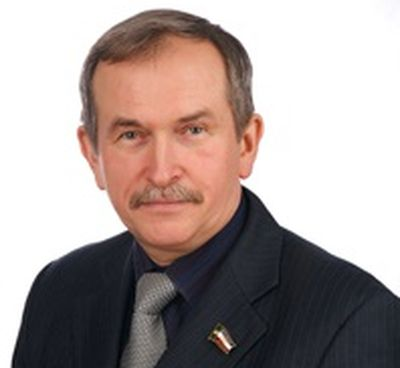 Владимир Костюш покинет пост в парламенте, чтобы возглавить главную больницу Хакасии