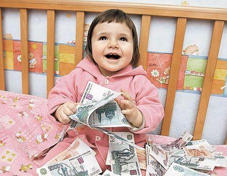 Выдачу материнского капитала облегчили ипродлили на2 года