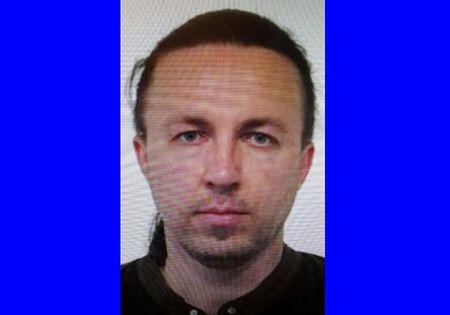 ВКрасноярске разыскивают мужчину, подозреваемого всексуальном насилии