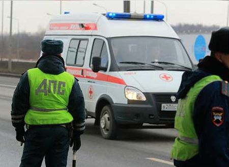 Андрей Колесник осудил служащих милиции, задержавших «скорую» спациентом