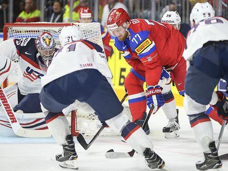 Белоруссия, безуспешно стартовавшая наЧМ похоккею, вырвала победу уНорвегии