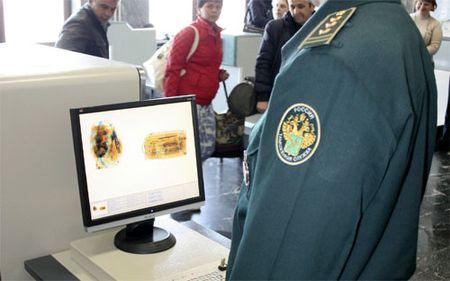 Российская Федерация ужесточает пограничный контроль наавиарейсах из Беларуссии