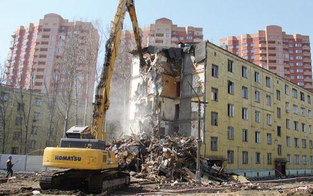 «Альянс Зеленых»: Референдум попрограмме «реновации» встолице отразит настоящее мнение москвичей