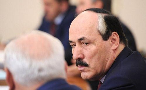 Ряд СМИ исказил слова руководителя Дагестана Рамазана Абдулатипова