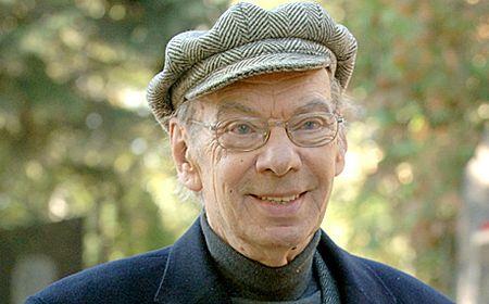 Народный артист Алексей Баталов