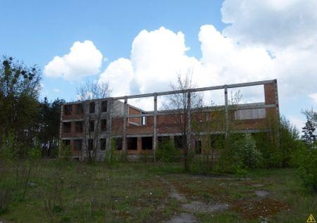 ВХакасии снесут построенную за80 млн руб.  школу