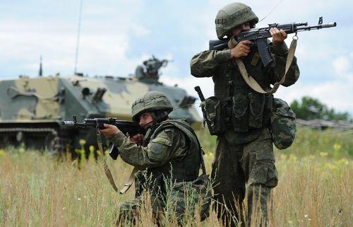 На войсковые игры в РФ прибыли участники из22 стран мира