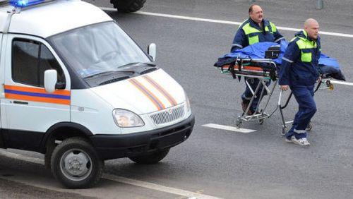 Вужаснейшем ДТП с«КамАЗом» вНовосибирской области погибла 12-летняя девочка