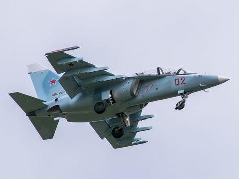 Сборка деталей для самолёта МС-21 начнётся доконца 2017-ого года