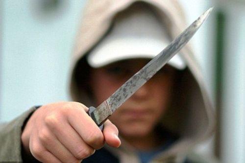 ВДивногорске ребенок сножом напал на12-летнего школьника