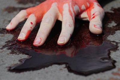Новосибирец зарезал 19-летнюю девушку