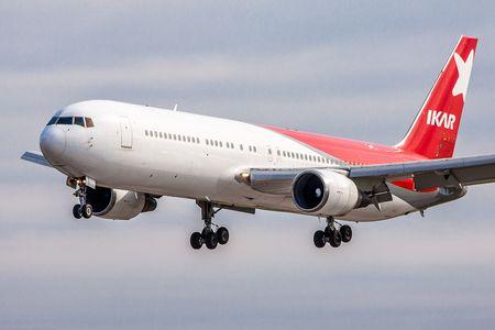 Авиакомпанию «Икар» оштрафовали вКрасноярске на3 млн руб.