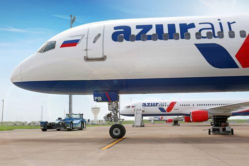 Суд оштрафовал Azur Air зазадержку рейсов изКалининграда