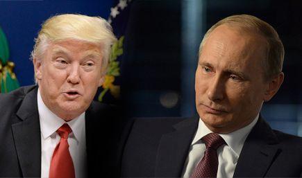 Лавров переадресовал «чинушам Трампа» вопрос овстрече президентовРФ иСША