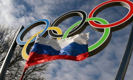 Дегтярев: русские олимпийцы определятся порешению МОК 12декабря