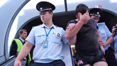 Путин поддержал закон о темных списках авиационных хулиганов