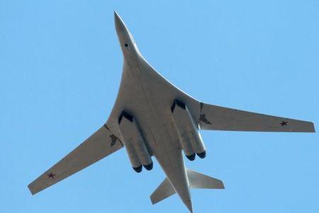 Модернизированный Ту-160 укрепит российскую «ядерную триаду», объявил Путин