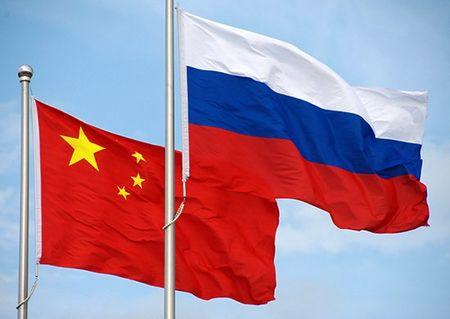 КНР  готов поддержать РФ  против Америки